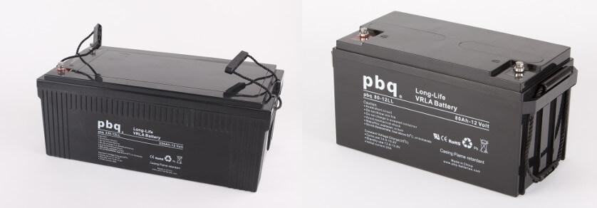 pbq Long Life Serie