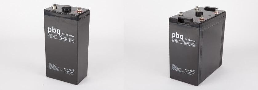 pbq Single Cell Serie