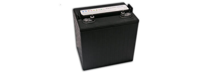 Q-Batteries Akkus Deep Cycle