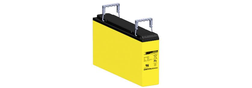 SUN Battery Frontterminal Akkus