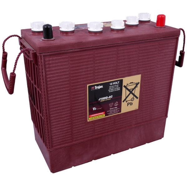 Trojan J185G-AC 12V 185Ah Deep Cycle Batterie